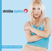 Christina Aguilera | Dance Vault Mixes: Genie In a Bottle
